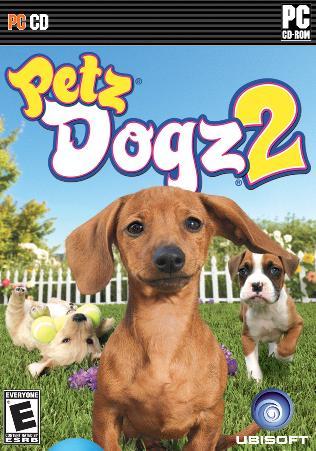 Descargar Petz Dogz 2 [English] por Torrent